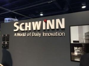 Schwinn Hardware