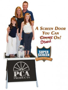 PCA Products Family Owned