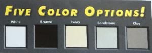 PCA - Zeus Colors