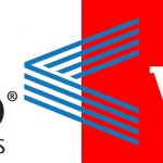 Wasco and VELUX logos with Skylights for Less Logo in between
